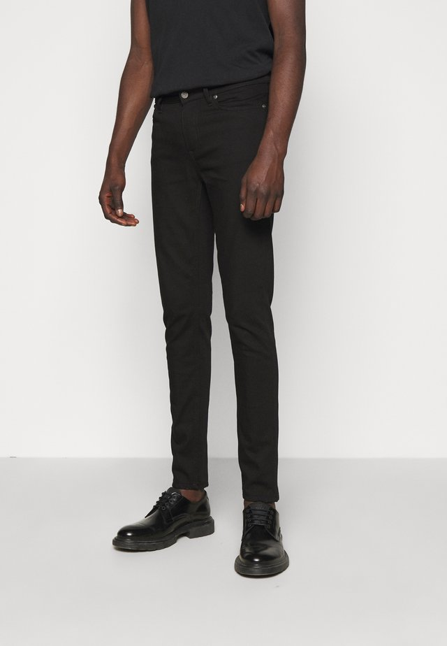 SHADY - Slim fit jeans - stay black