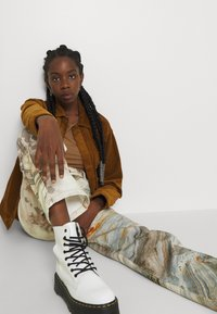 Carhartt WIP - FOY JAC - Summer jacket - tawny - 3