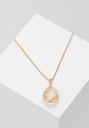 BEAUCERON - Necklace - light pink