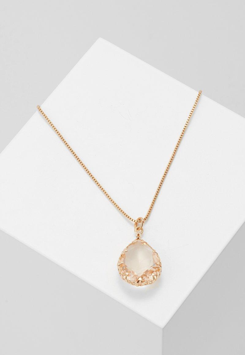 ALDO - BEAUCERON - Smykke - light pink