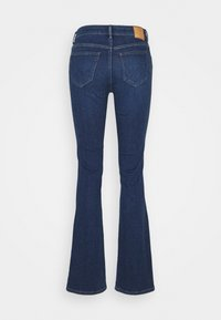 Wrangler - BOOTCUT - Bootcut jeans - authentic love - 1