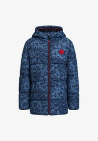 WE Fashion - Winter jacket - dark blue - 2