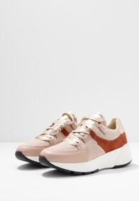 mint&berry - Trainers - nude - 4