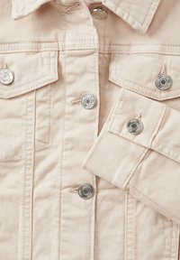 TOM TAILOR - ROSA  - Denim jacket - peachy keen rose - 2