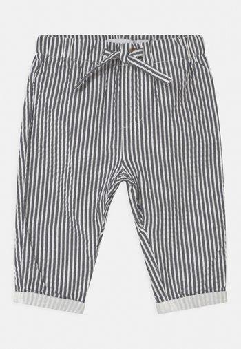 NBMFILUR  - Trousers - dark sapphire