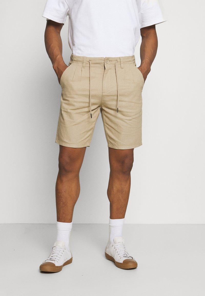 Only & Sons - ONSLEO - Shorts - chinchilla