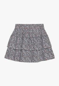 Name it - NKFVIGGA SKIRT 2 PACK - A-line skirt - bright white - 2