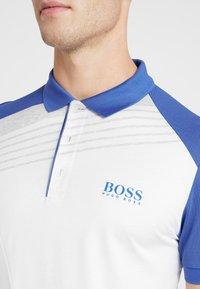 BOSS - PADDY PRO  - T-shirt de sport - white - 3