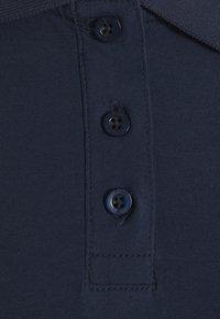 Fila - CORA DRESS - Sukienka z dżerseju - black iris - 6