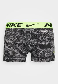 Nike Underwear - TRUNK 3 PACK  - Bokserit - dark grey/black - 1