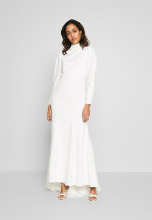 YASPATRICIA - Maxikleid - star white