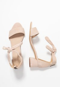 mint&berry wide fit - Sandaler - nude - 3