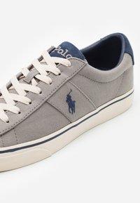 Polo Ralph Lauren - SAYER - Sneakers - athletic grey - 5