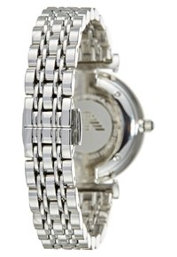 Emporio Armani - Uhr - silver-coloured - 2