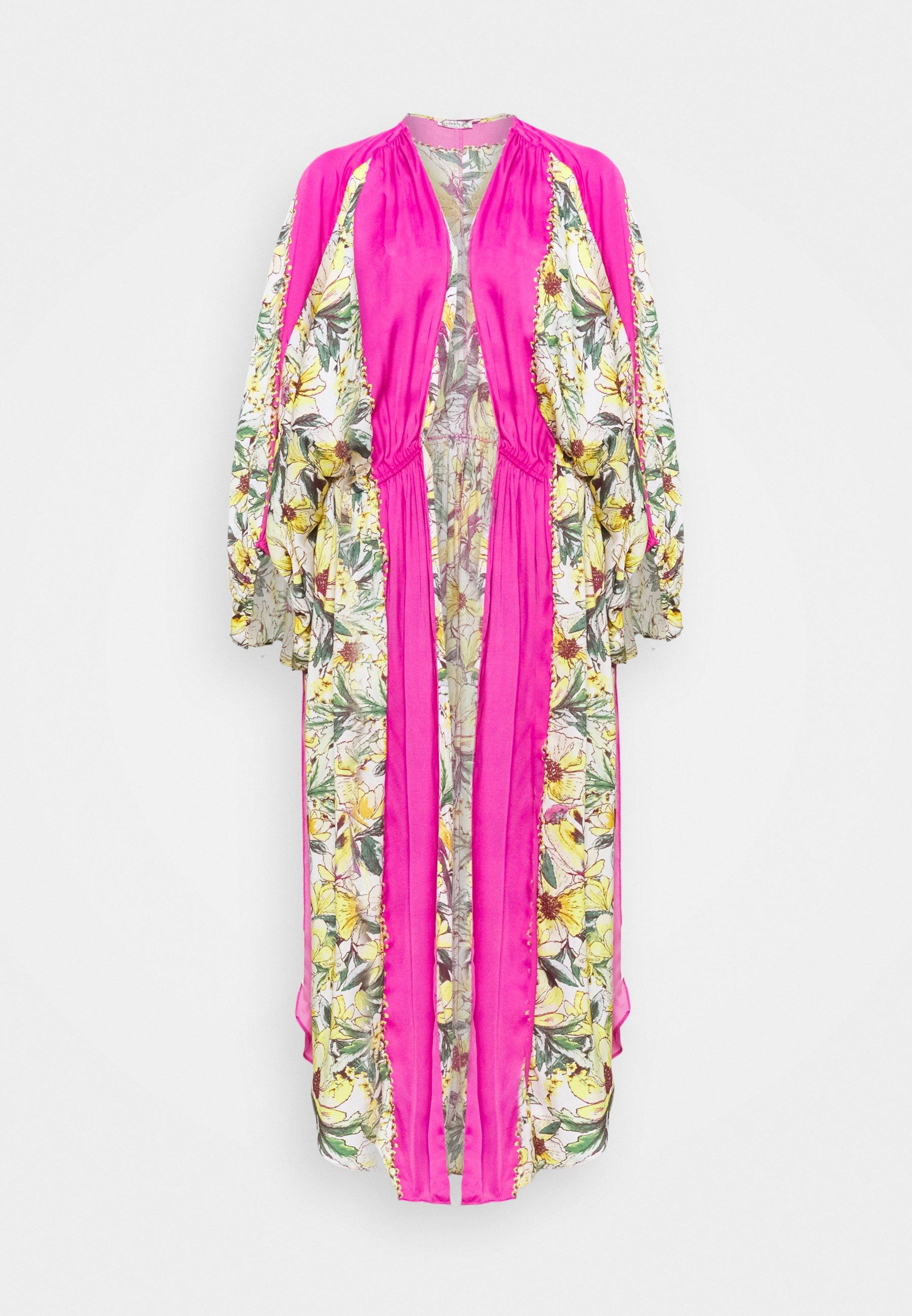 Women IN BLOOM KIMONO - Dressing gown