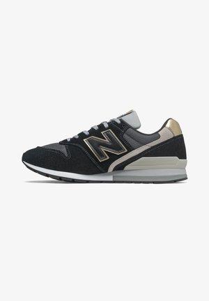 996 - Zapatillas - black/gold