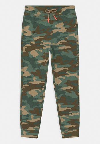 Spodnie treningowe - multicolour