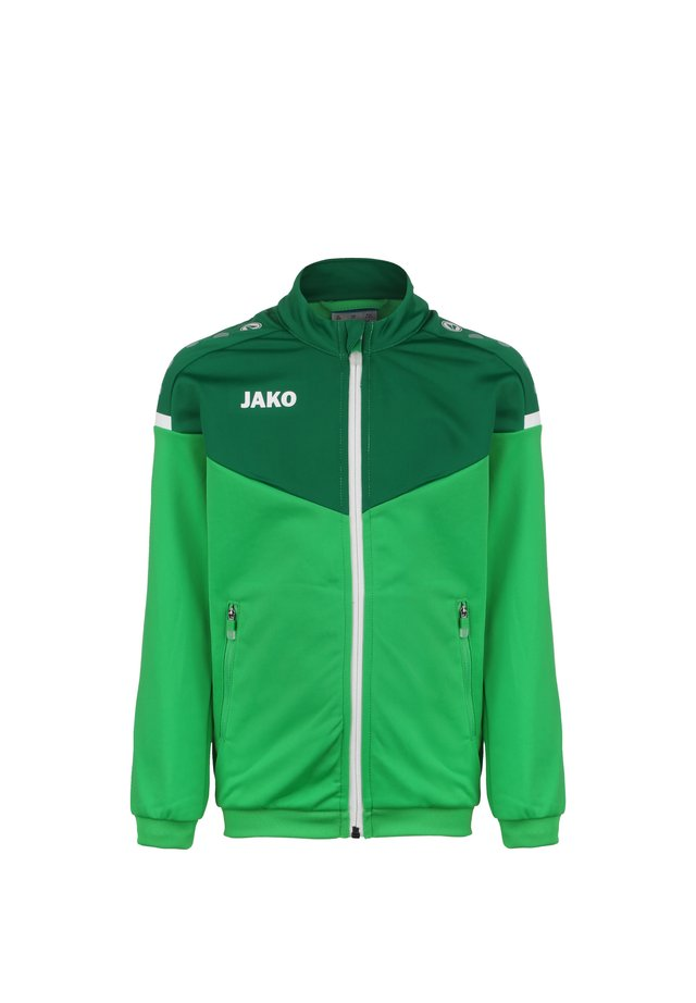 Light jacket - soft green / sportgruen