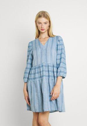 YASPACCA DRESS - Kjole - cashmere blue