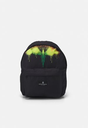 BACK PACK UNISEX - Rucksack - black