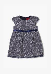 s.Oliver - Day dress - blue - 0