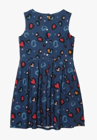 Friboo - Jersey dress - True Navy - 1