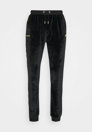 CENONE - Tracksuit bottoms - black