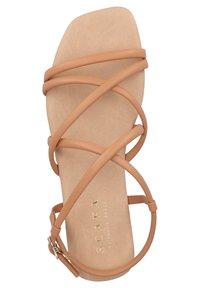 Scapa - Sandals - camel - 3