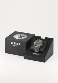 Versus Versace - ECHO PARK - Watch - gun/green - 3