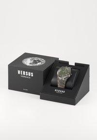 Versus Versace - ECHO PARK - Reloj - gun/green - 3