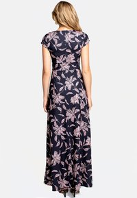 HotSquash - GEMMA  - Maxi dress - dark purple - 1