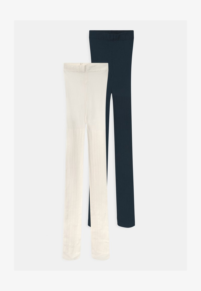 Ewers - 2 PACK - Tights - blue