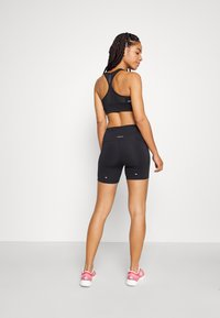adidas Performance - SHORT - Tights - black - 2