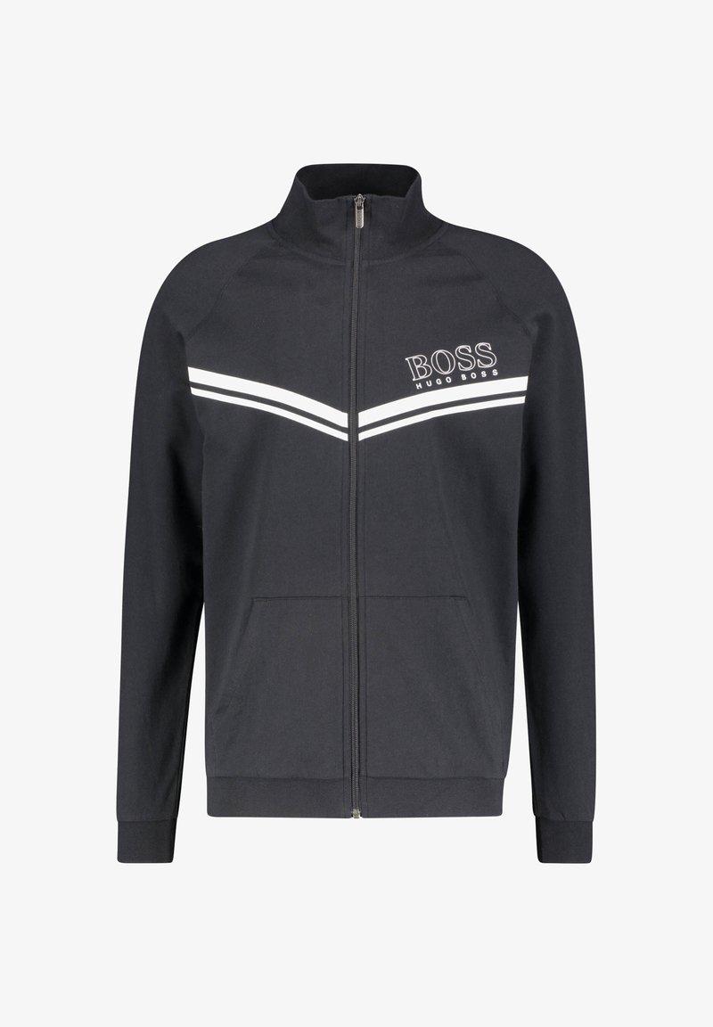 BOSS - Sweatshirt - schwarz