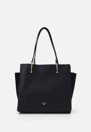 DONYX - Shopping bags - black
