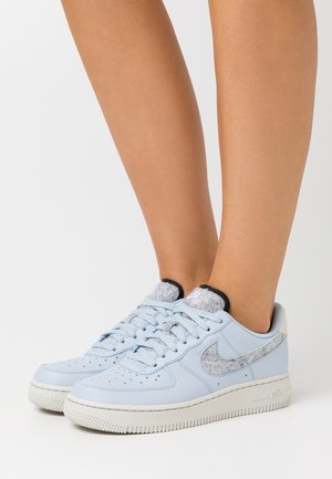 AIR FORCE 1 - Sneakers - light armory blue/light bone