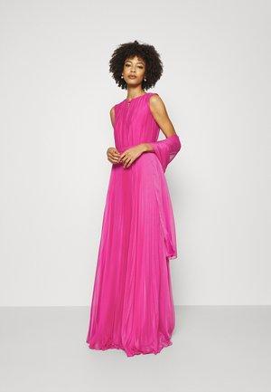 STYLE - Suknia balowa - azalea pink