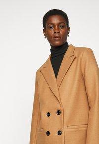 Object Tall - OBJLINA COAT  - Classic coat - doe - 4