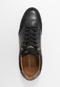 Pantofola d'Oro - ROMA UOMO  - Baskets basses - black - 1