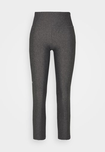HI ANKLE - Collant - charcoal light heather