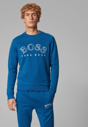 SALBO - Sweatshirt - blue
