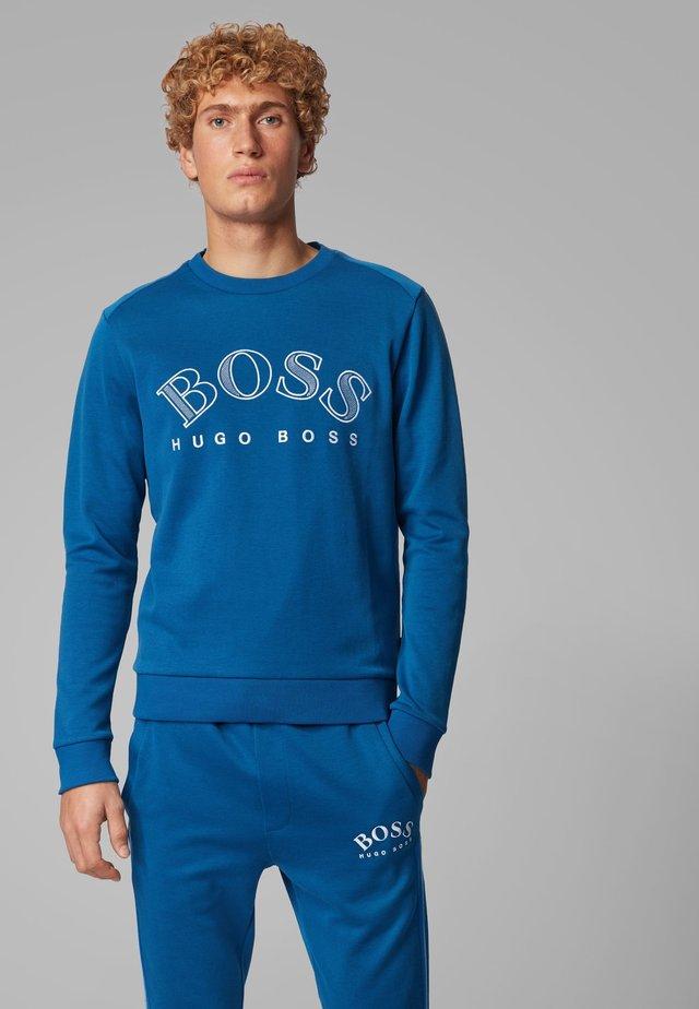 SALBO - Felpa - blue