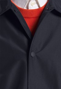 PS Paul Smith - Trenchcoat - dark blue - 7