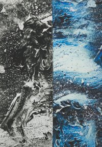 Twisted Tailor - MCAVOY SHIRT - Vapaa-ajan kauluspaita - blue black - 2