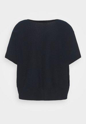 SOMELI - Basic T-shirt - blau