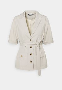 STEAM - Blouse - taupe
