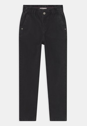 WILLA - Jeans Relaxed Fit - black used