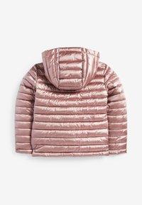 Next - Kurtka zimowa - pink - 1