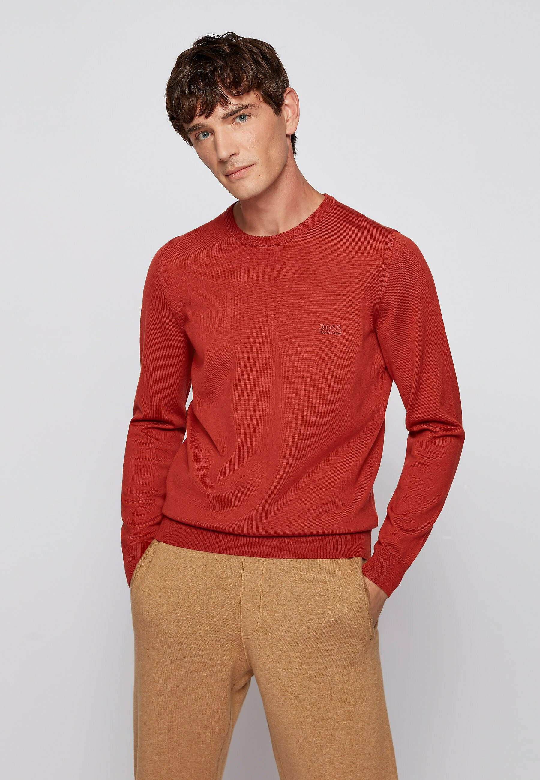 Homme BOTTO-L - Pullover