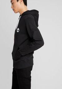 Timberland - ZIP HOODIE - Zip-up hoodie - black - 3